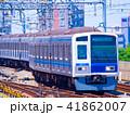 西武 6000系 電車の写真 41862007