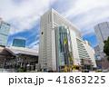 大阪駅 駅 駅ビルの写真 41863225