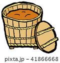 味噌樽 41866668