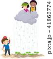 ドラマー キッズ 子供のイラスト 41866774