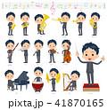 school boy gakuran_classic music 41870165