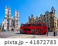 street view of london, uk 41872783