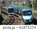 小田急 ロマンスカー VSEの写真 41875274