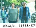 歩く ウォーキング 歩行の写真 41883457