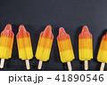 Fruit popsicles 41890546