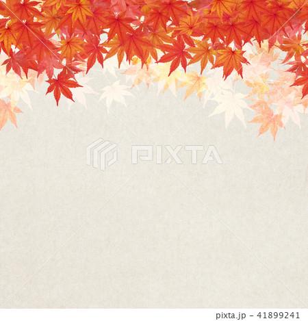 和-背景-秋-紅葉 41899241
