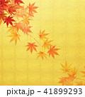 背景 紅葉 秋のイラスト 41899293