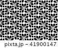 パターン 柄 模様のイラスト 41900147