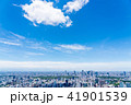 東京都 都会 都市の写真 41901539