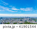 東京都 都会 都市の写真 41901544