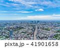 東京都 都会 都市の写真 41901658