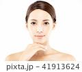 スキン 女性 メスの写真 41913624