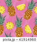 パターン 柄 模様のイラスト 41914960