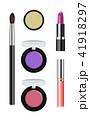 ビューティー 美容 化粧品のイラスト 41918297
