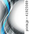 抽象的な背景 41925089
