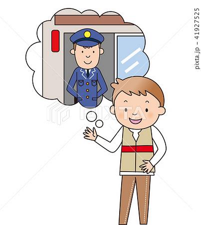 夢 警察官 41927525