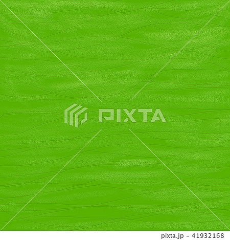 和風背景 和紙 緑色 41932168