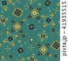Geometric ethnic seamless pattern. 41935515