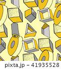 Seamless geometric pattern 41935528