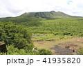 三原山 風景 自然の写真 41935820