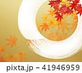 金箔 丸 和柄のイラスト 41946959