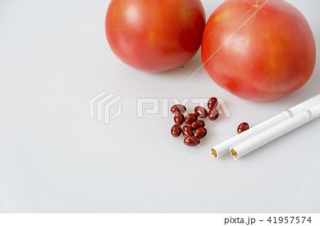 肺気腫に効果のあるリコピン サプリメント 41957574