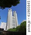 東京都庁ビル 41960845