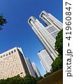 東京都庁ビル 41960847
