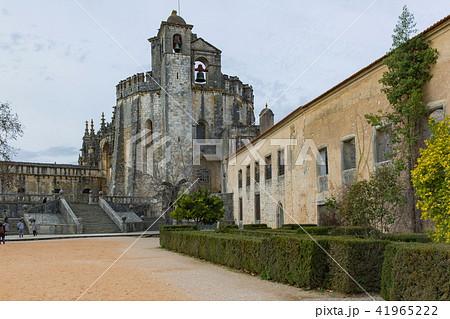 トマールのキリスト教修道院 41965222