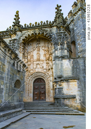トマールのキリスト教修道院 41965228