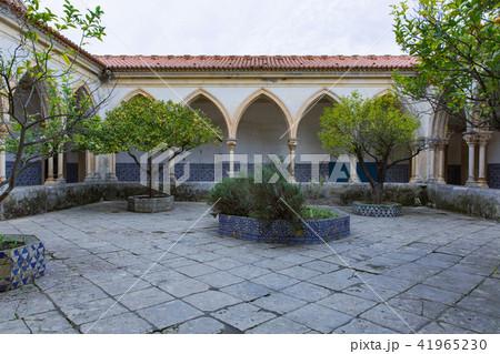 トマールのキリスト教修道院 41965230