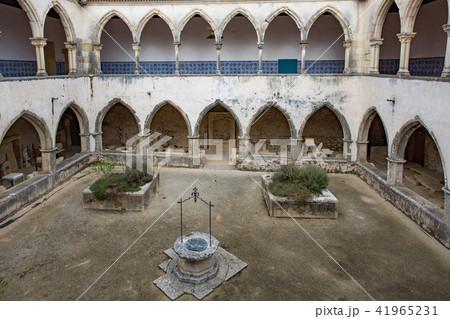 トマールのキリスト教修道院 41965231