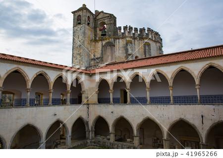 トマールのキリスト教修道院 41965266