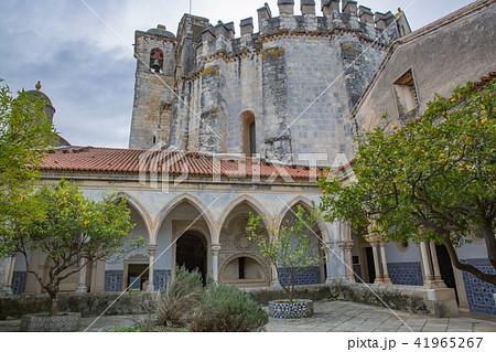 トマールのキリスト教修道院 41965267