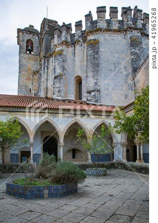 トマールのキリスト教修道院 41965268