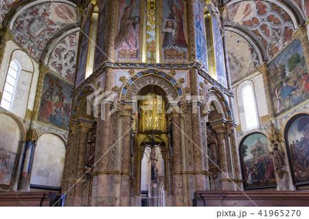 トマールのキリスト教修道院 41965270