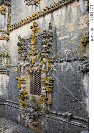 トマールのキリスト教修道院 41965273