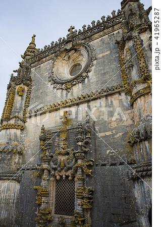 トマールのキリスト教修道院 41965287