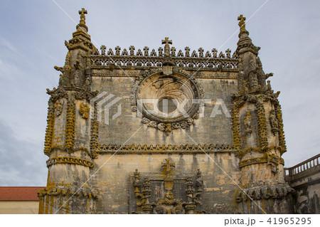 トマールのキリスト教修道院 41965295