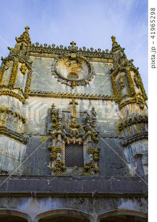 トマールのキリスト教修道院 41965298