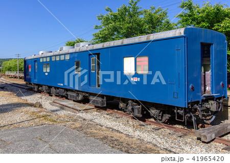 郵便車 41965420