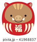 達磨(亥) 41968837
