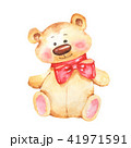 くま クマ 熊のイラスト 41971591