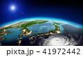 地球 マップ 地図のイラスト 41972442