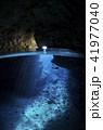 沖縄 真栄田岬 青の洞窟の写真 41977040