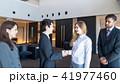 ビジネス ビジネスチーム ビジネスマンの写真 41977460