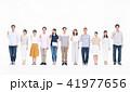 若い人々 41977656
