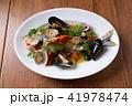 食べ物 料理 フランス料理の写真 41978474