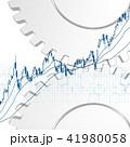 金融 世界 株式相場のイラスト 41980058