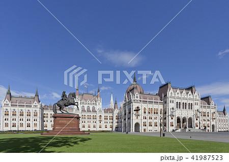 ブダペスト 国会議事堂 41987523
